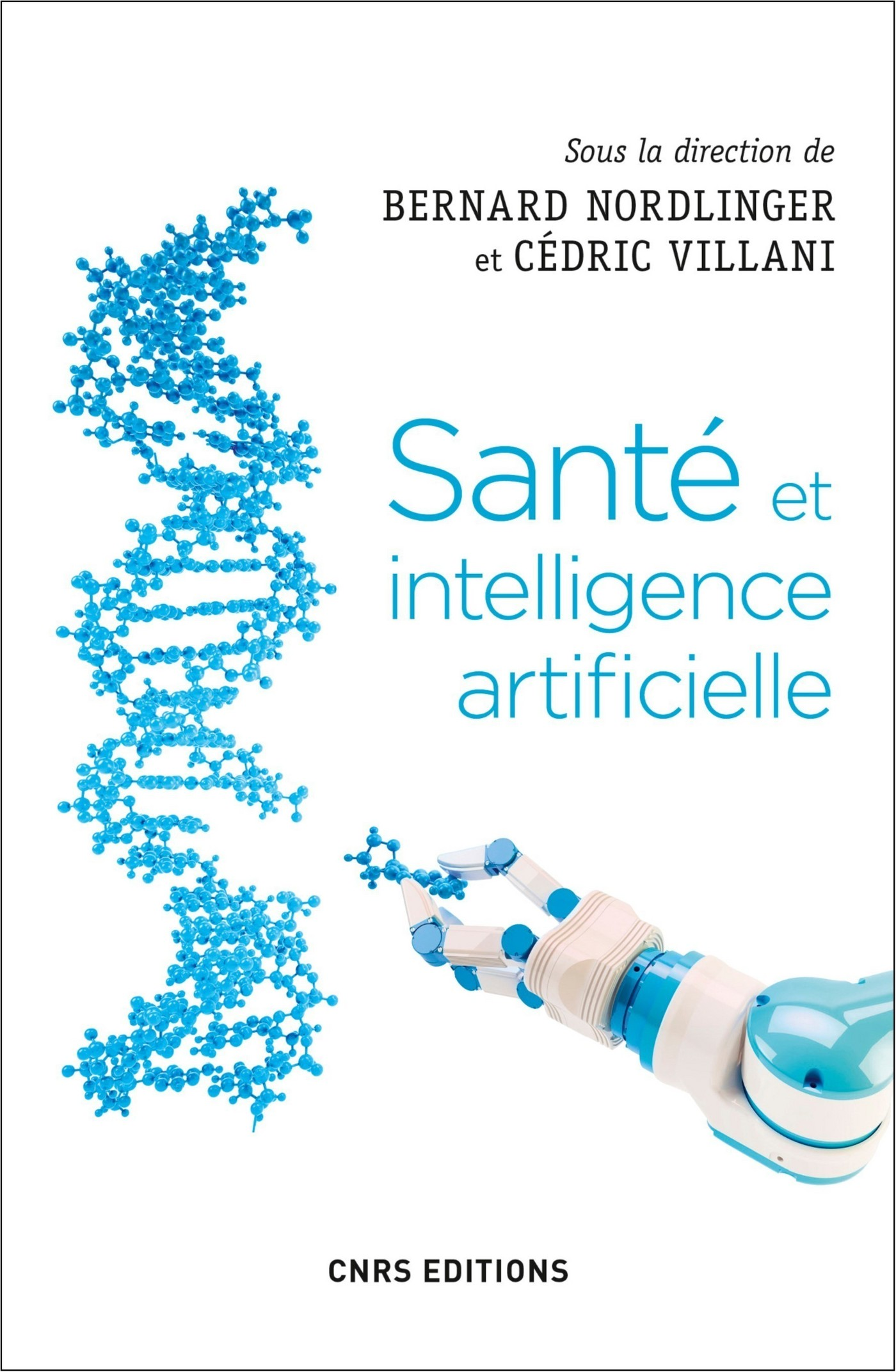 Sant? et intelligence artificielle