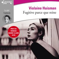 Cover image (Fugitive parce que reine)