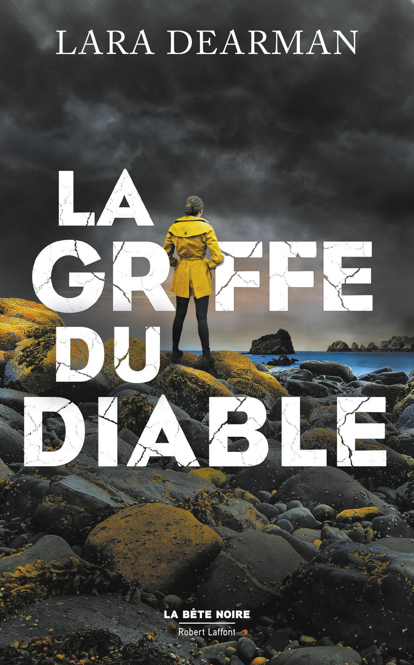 La Griffe du diable | LEIGNIEL, Stéphanie
