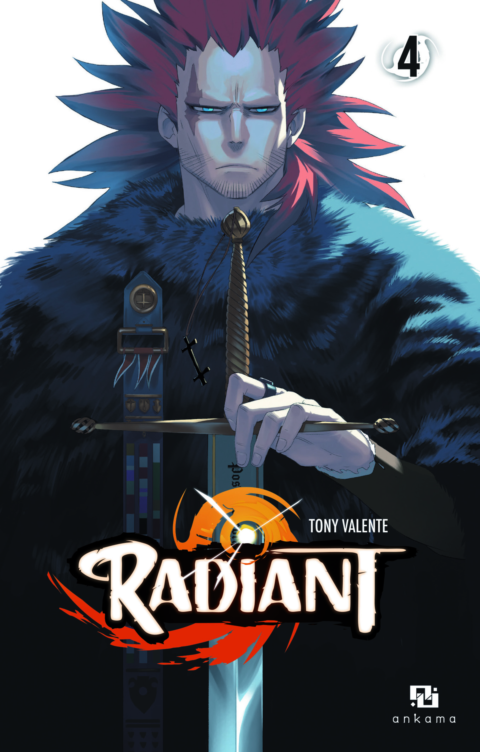 Radiant - Tome 4
