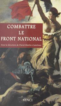 Combattre le Front national