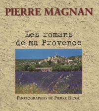 Les Romans de ma Provence