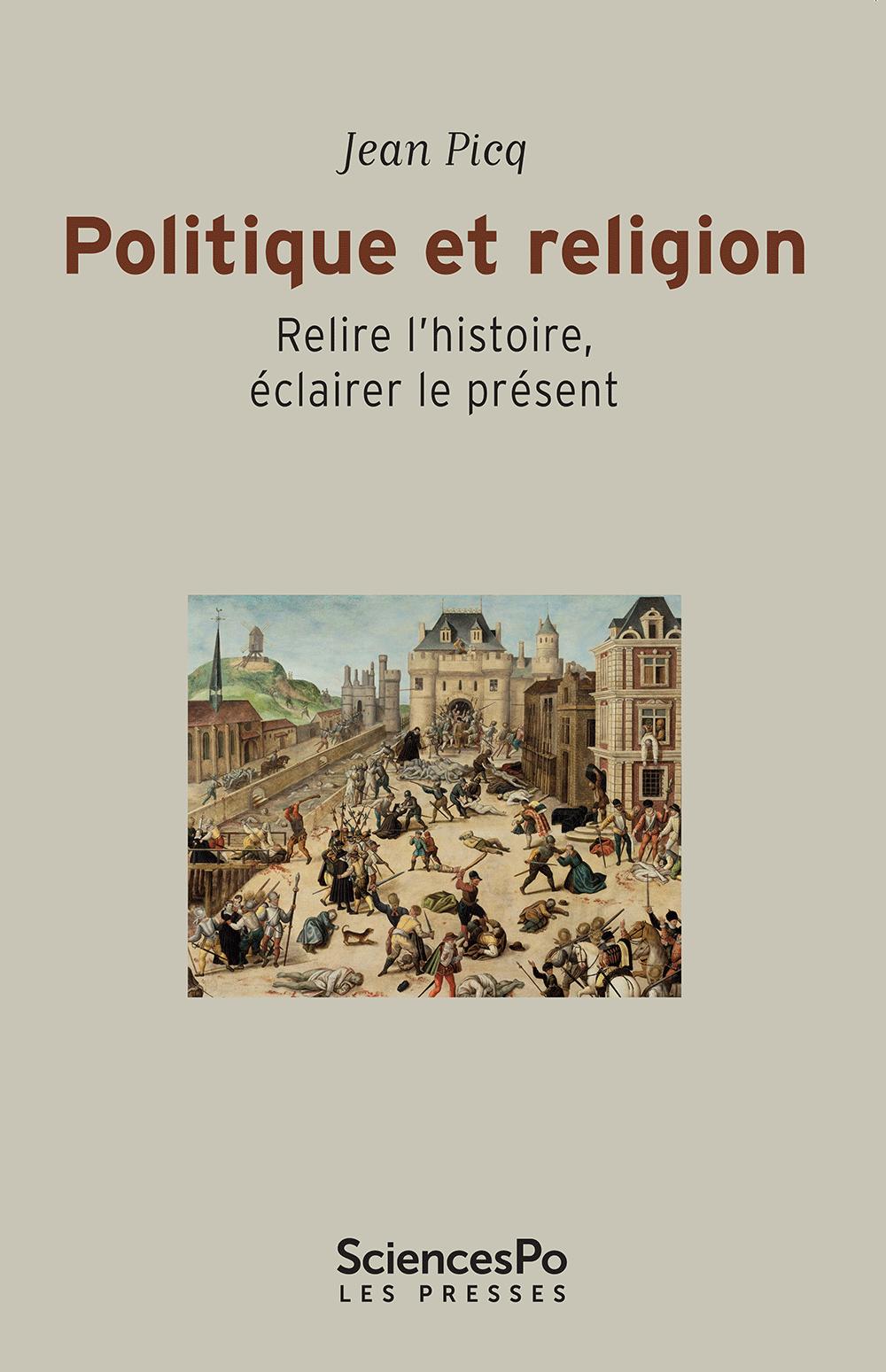 Politique et religion