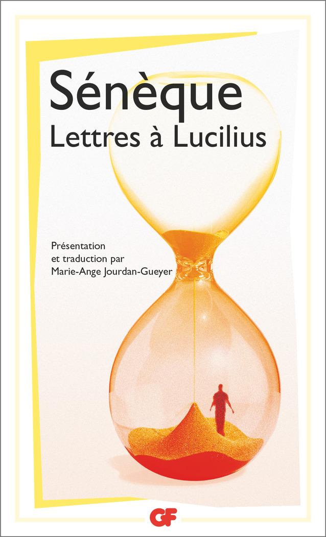 Lettres à Lucilius (1 à 29)