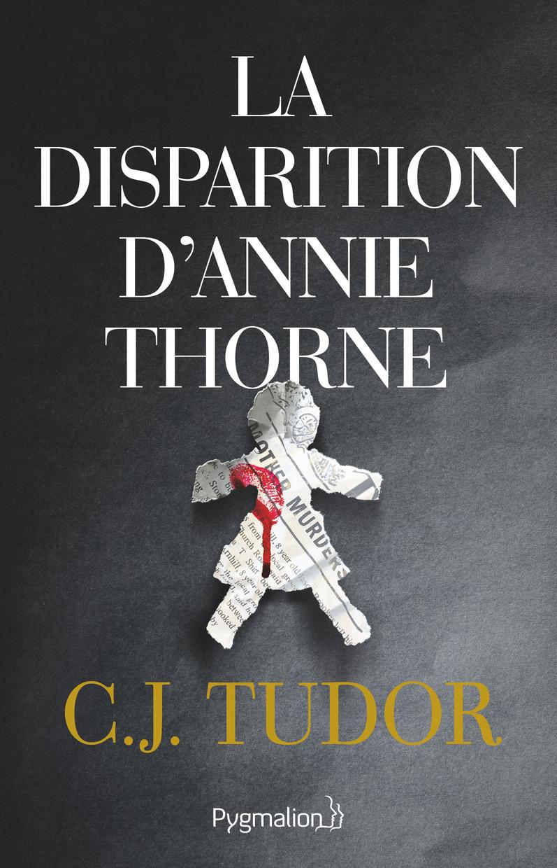 La disparition d'Annie Thorne | Tudor, C.J.