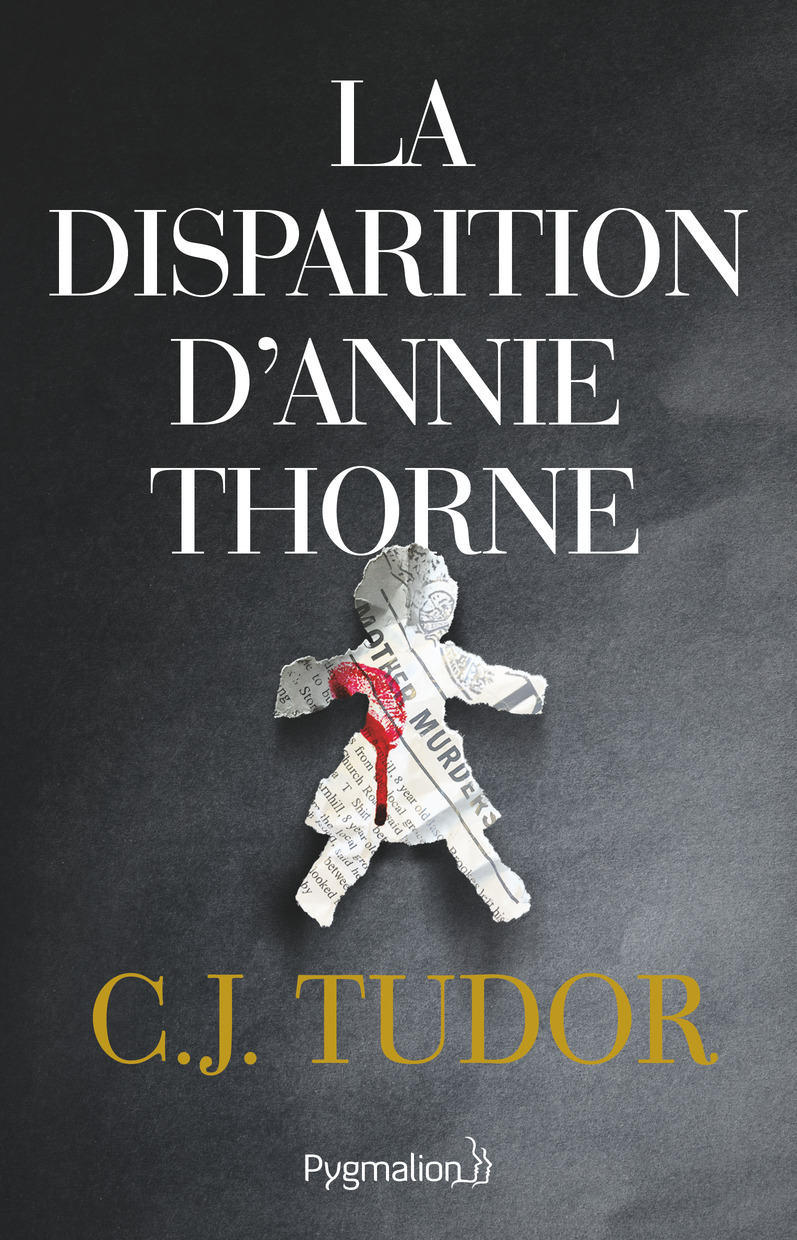 La disparition d'Annie Thorne | Tudor, C.J.