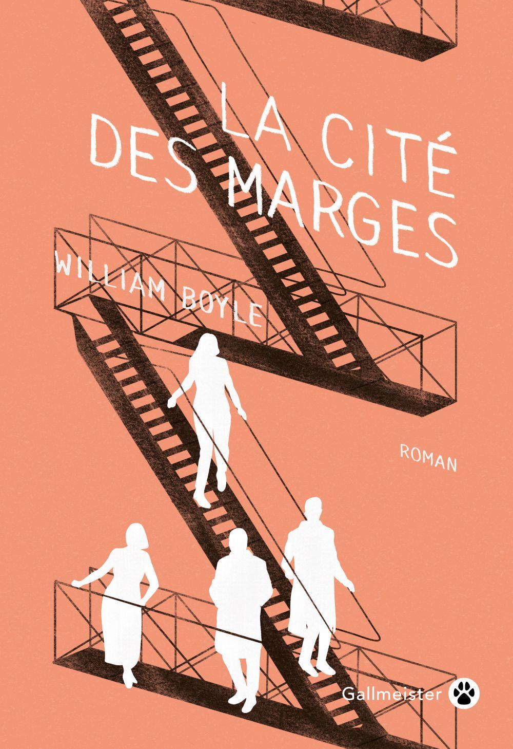 La Cité des marges |