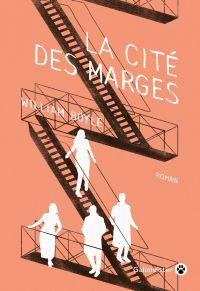 La Cité des marges | Boyle, William. Auteur