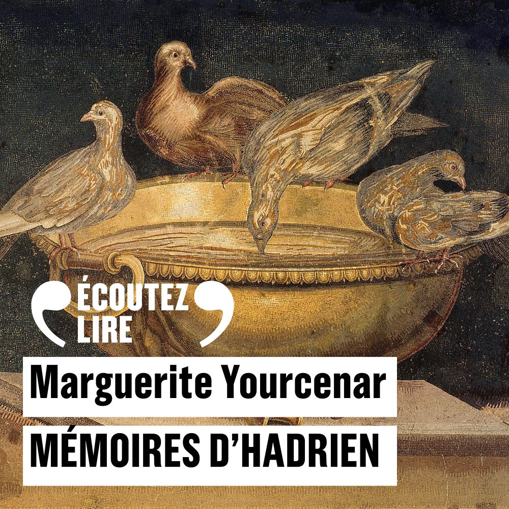 Mémoires d'Hadrien |