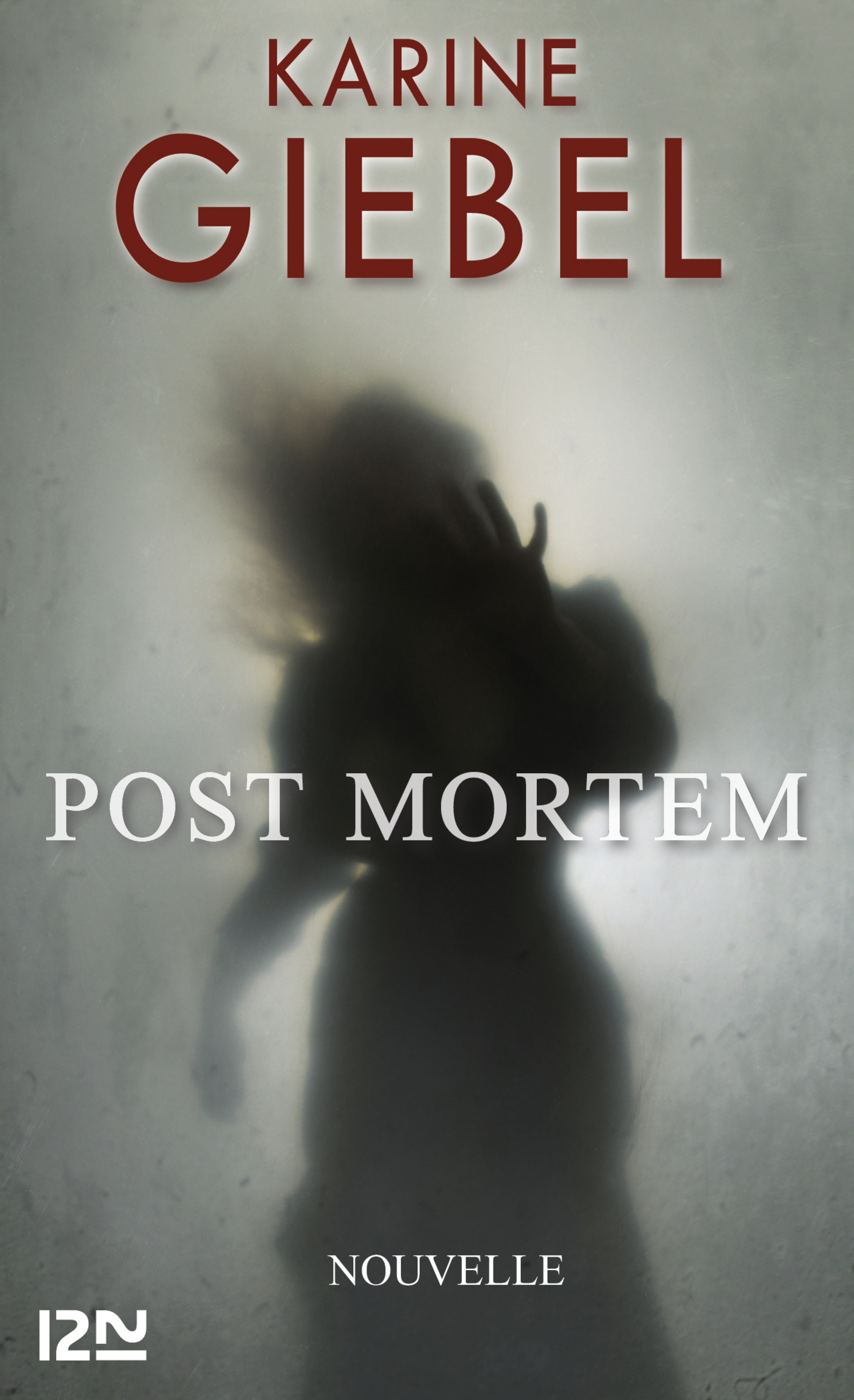 Post mortem | GIEBEL, Karine