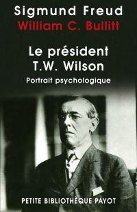 Le Président T.W. Wilson