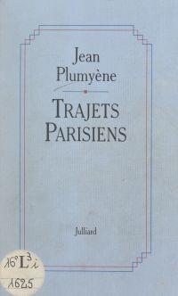 Trajets parisiens