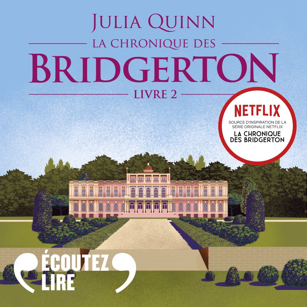 La chronique des Bridgerton (Tome 2) - Anthony | Quinn, Julia. Auteur