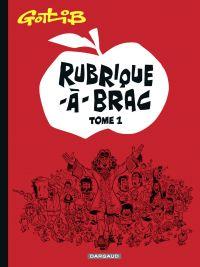 Rubrique-à-Brac - Tome 1