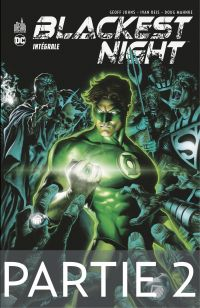 Blackest Night - Partie 2