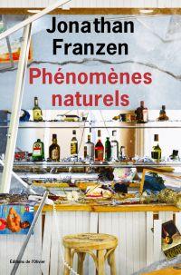 Phénomènes naturels | Franzen, Jonathan. Auteur