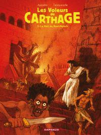 Les Voleurs de Carthage - T...