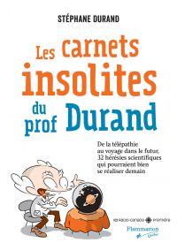 Les carnets insolites du prof Durand