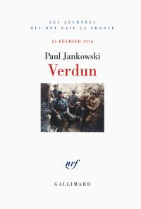 Verdun | Hersant, Patrick. Contributeur