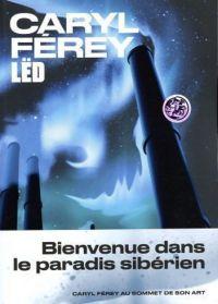 Lëd | Ferey, Caryl. Auteur