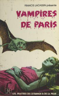 Vampires de Paris