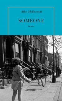 Someone | McDermott, Alice. Auteur