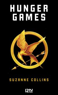 Cover image (Hunger Games - tome 01)