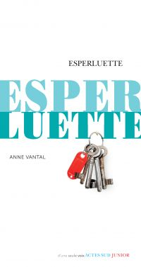 Esperluette | Vantal, Anne