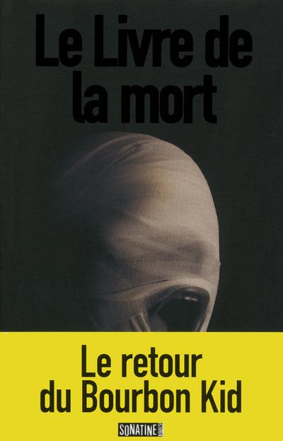 Le Livre de la mort | ANONYME X,