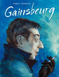 Gainsbourg | Alexis Chabert, . Illustrateur