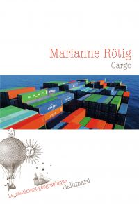 Cargo | Rötig, Marianne. Auteur