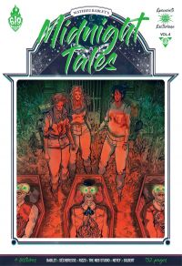 Image de couverture (Midnight Tales - Tome 4)