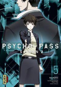 Psycho-Pass - Saison 2 - to...