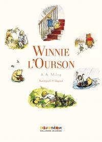 Winnie l'ourson : histoire d'un ours-comme-ça
