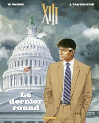 XIII  - tome 19 - Le dernie...
