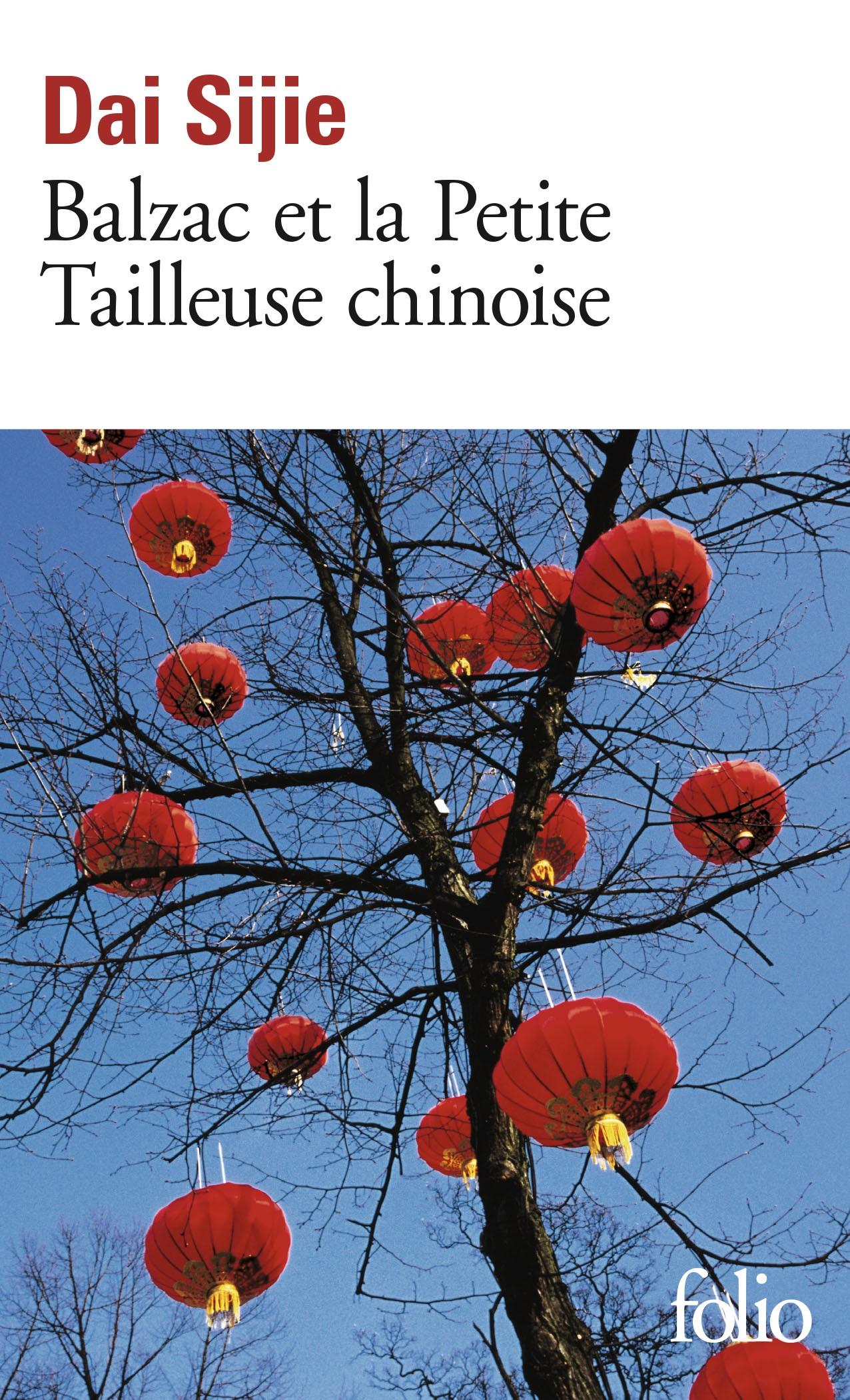 Balzac et la Petite Tailleuse chinoise | Dai Sijie,