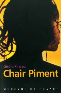 Chair Piment
