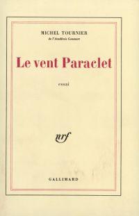 Le Vent Paraclet