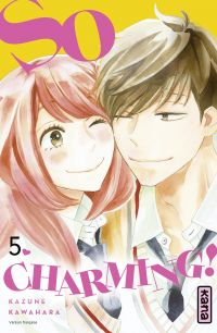 So charming !, tome 5