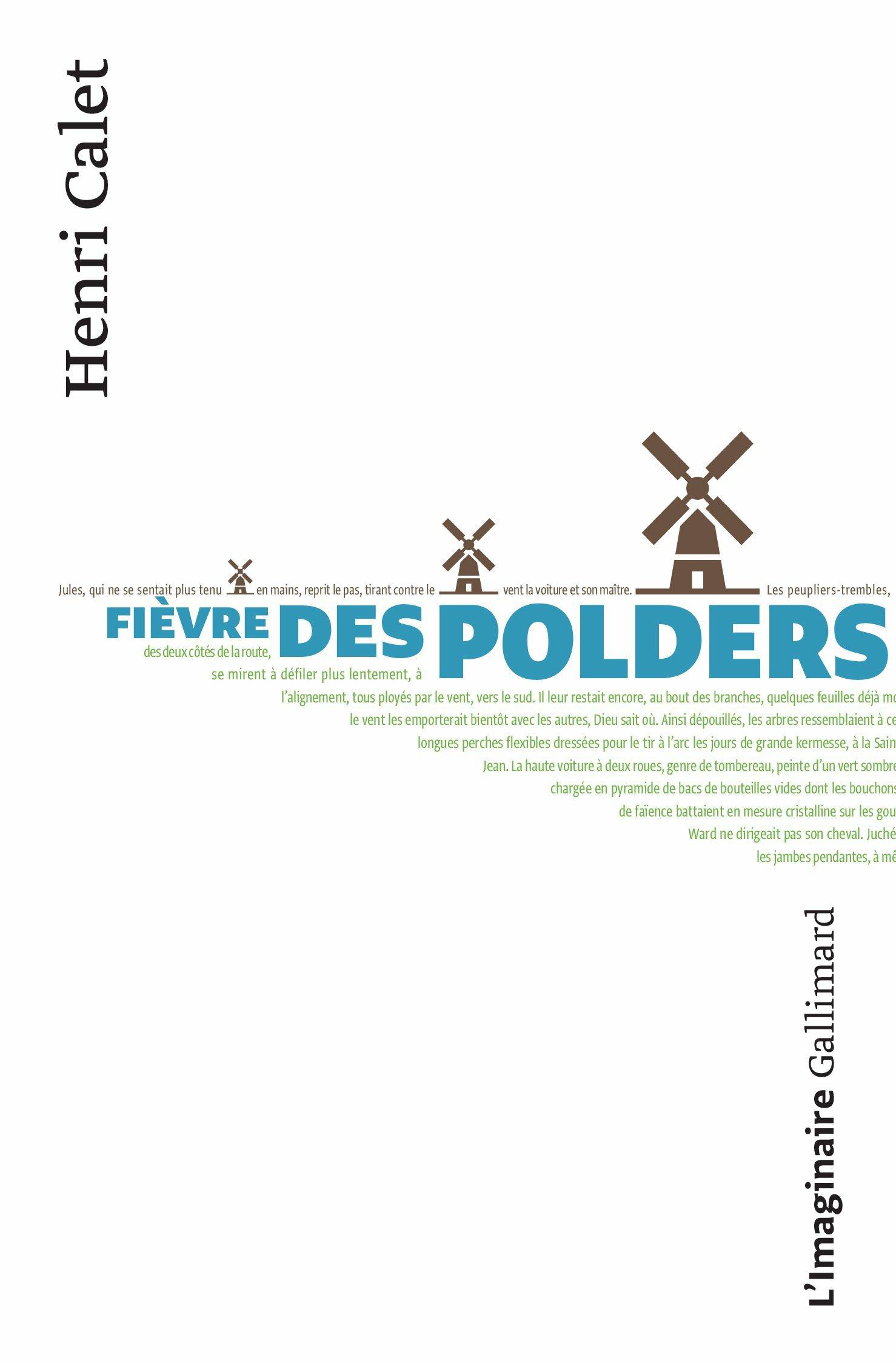 Fièvre des polders