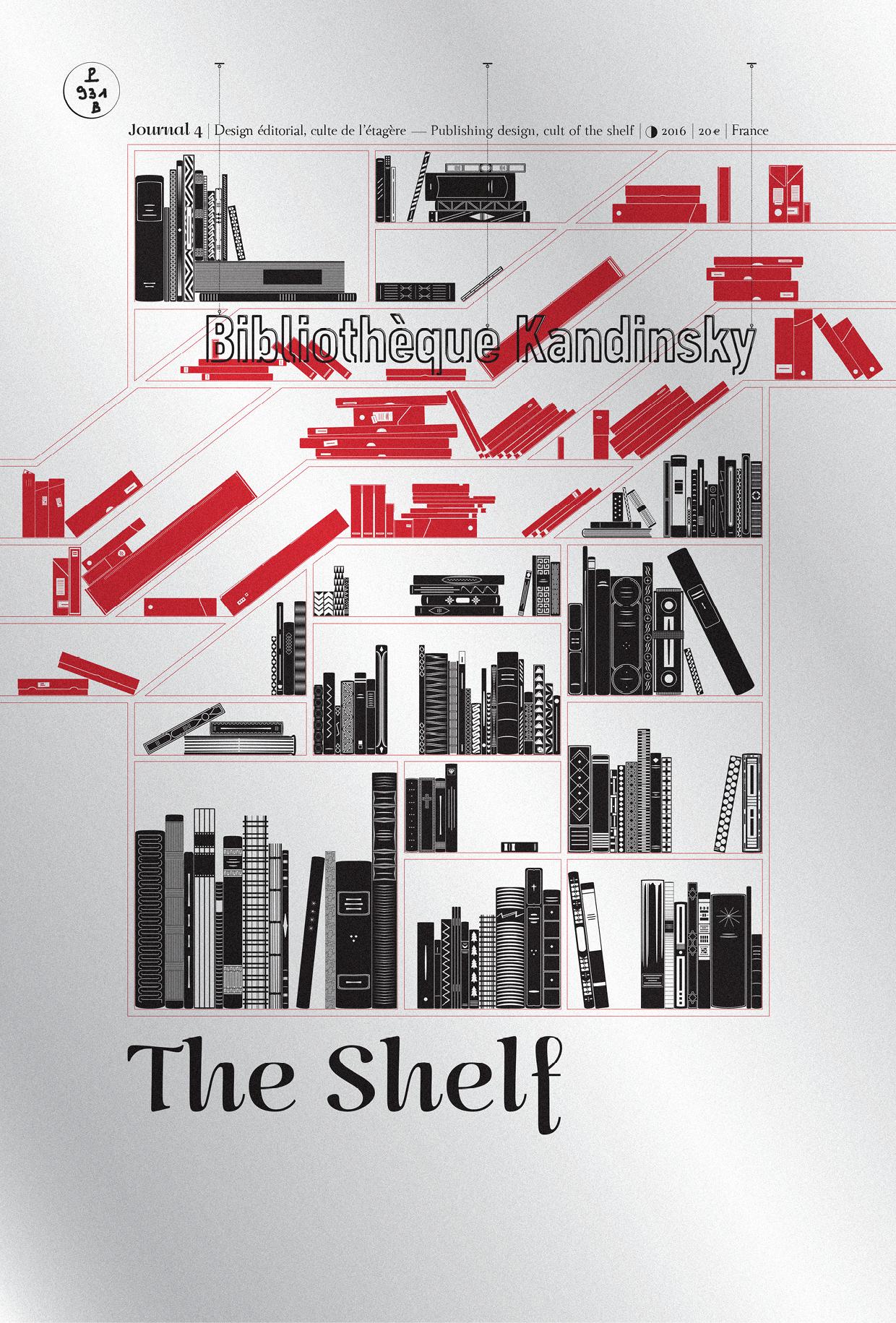 The Shelf Journal #04