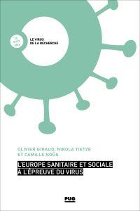 L'Europe sanitaire et socia...