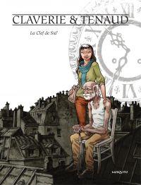La Clef de Sid' | Claverie, Frédéric. Auteur