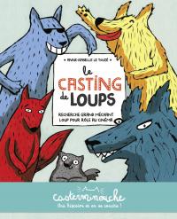 Casterminouche - Le casting...