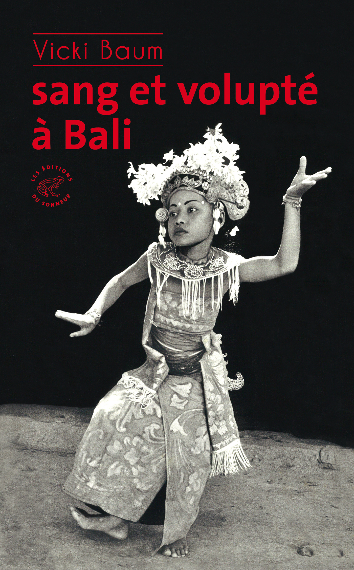 Sang et volupté à Bali