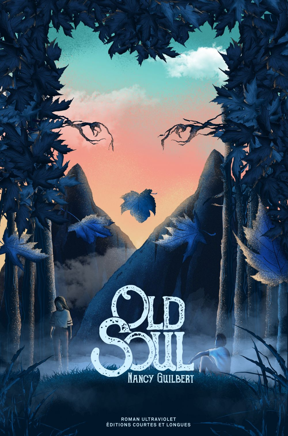 Old Soul | GUILBERT, Nancy. Auteur
