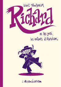 Richard et les enfants d'Ab...