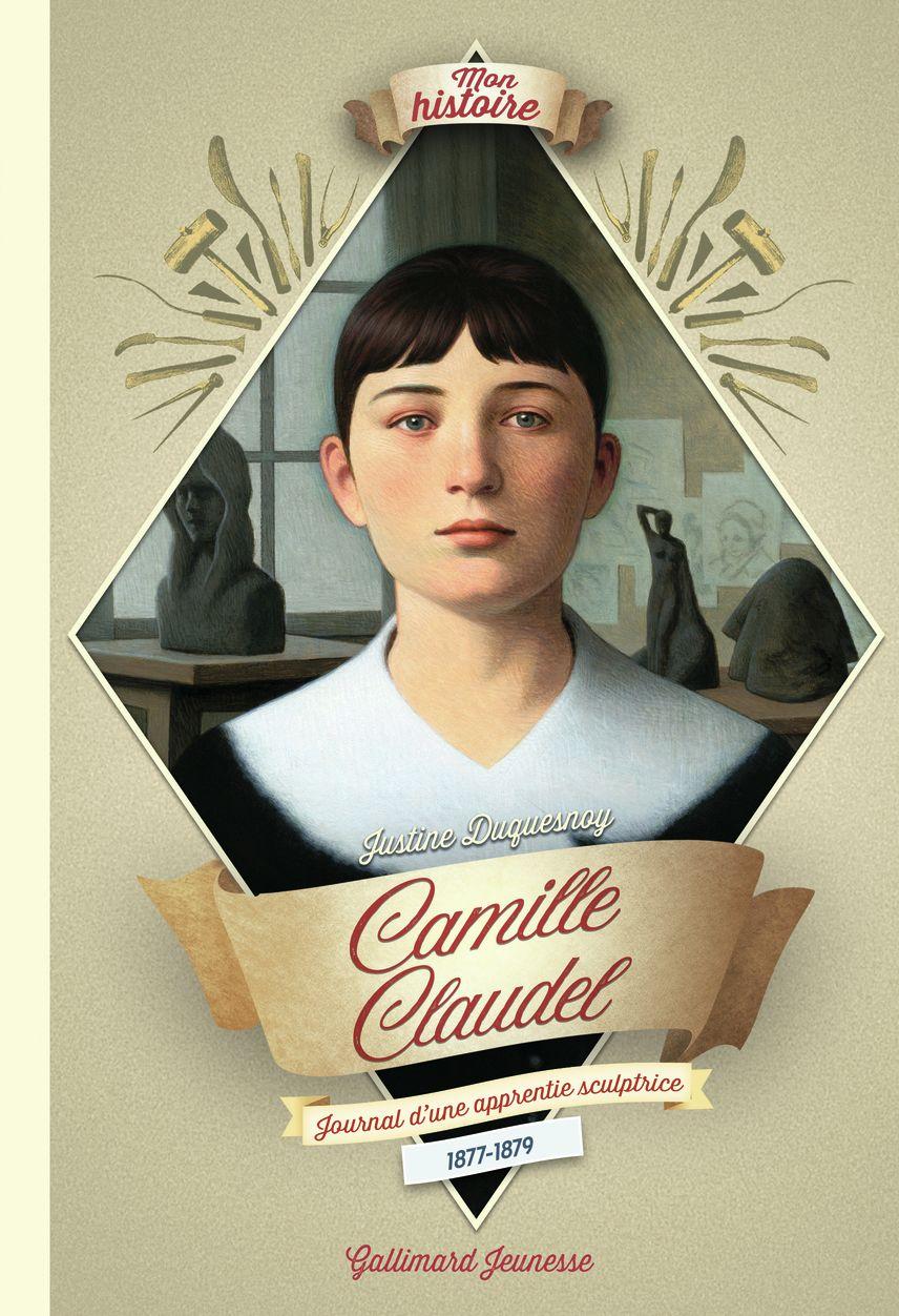 Camille Claudel, sculptrice  