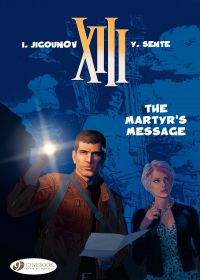 XIII (english version) - To...
