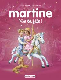 Martine, vive la fête !